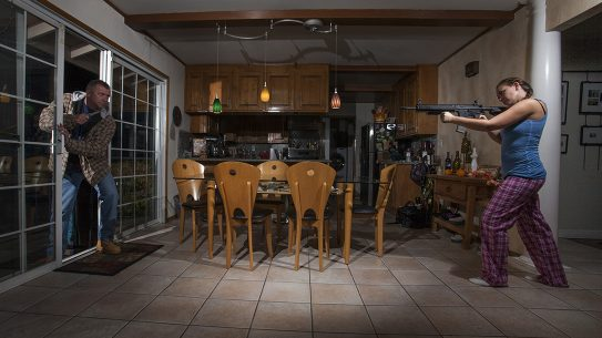 Best Home Defense Tactics, Home Defense preparation
