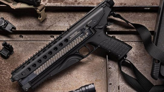 Fans left a crazy array of comments about the new KelTec P50.