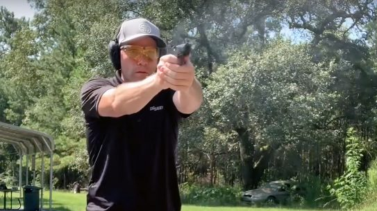 SIG's Max Michel breaks down the finer points of creating a good concealed carry mindset.