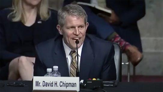 David Chipman couldn't define an assault weapon before Congress.