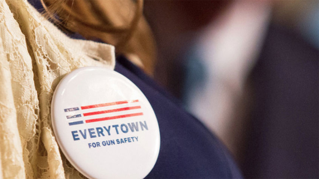 Bloomberg grass roots volunteers aim to swing the midterm election.