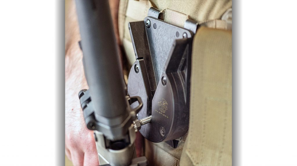 DRD Tactical ARES