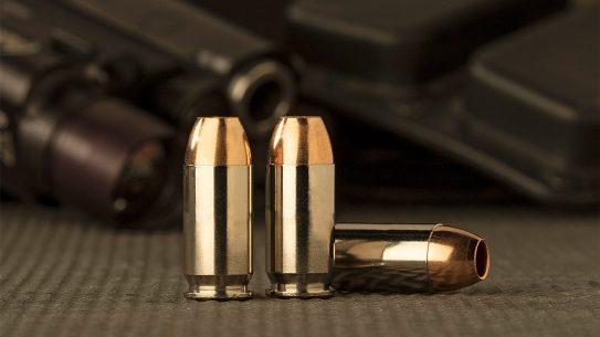 SIM-X Tactical Solutions 45ACP DEFENSCORE Ammo
