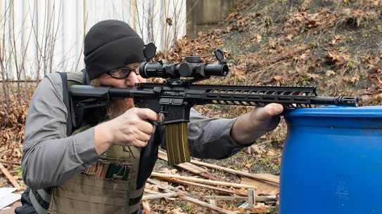The Stag Arms 15 Tactical is a strong new offering from the company.