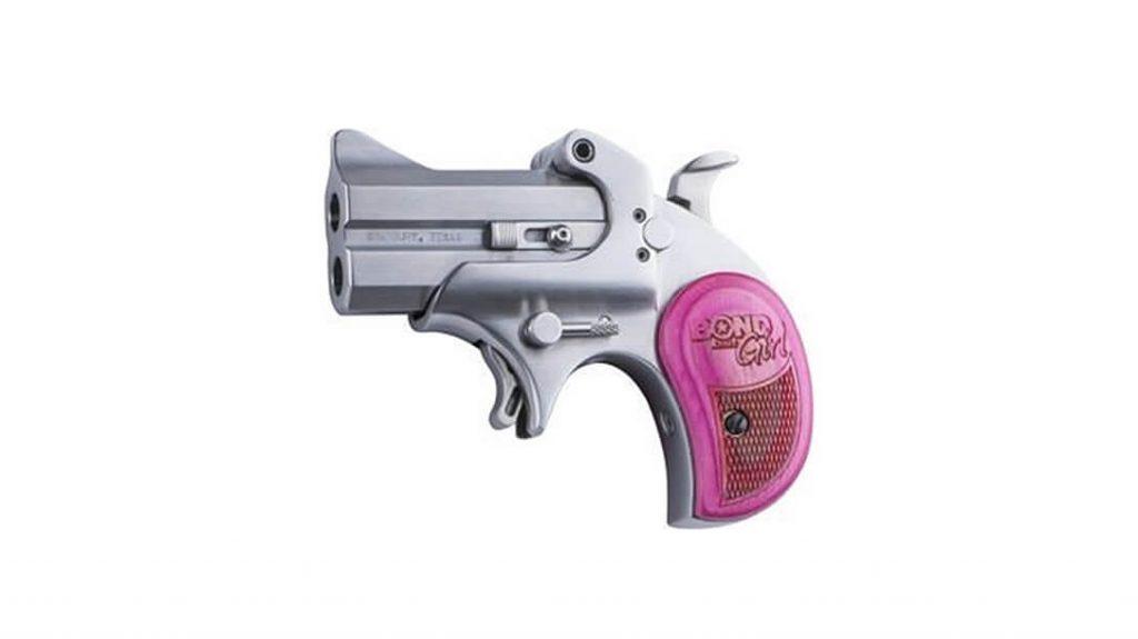The Bond Arms Girl Mini.