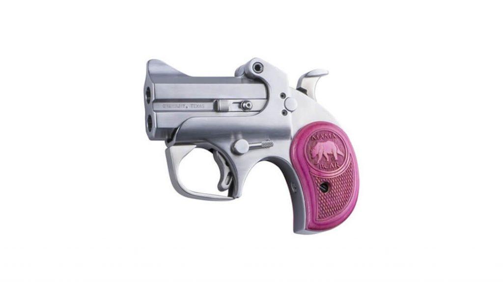 The Bond Arms Momma Bear.