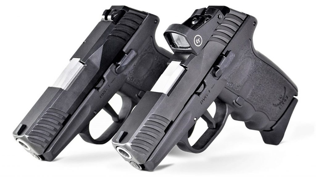 SCCY DVG-1/RD adds another great subcompact to the list of EDC Pistols for 2021.