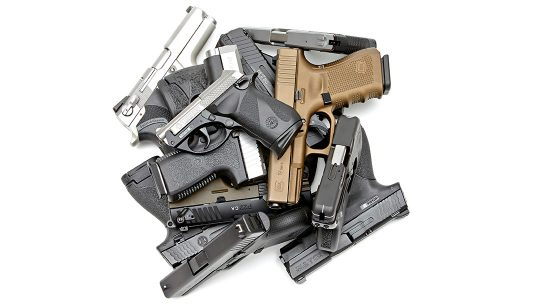 A guide to picking a concealed carry handgun.