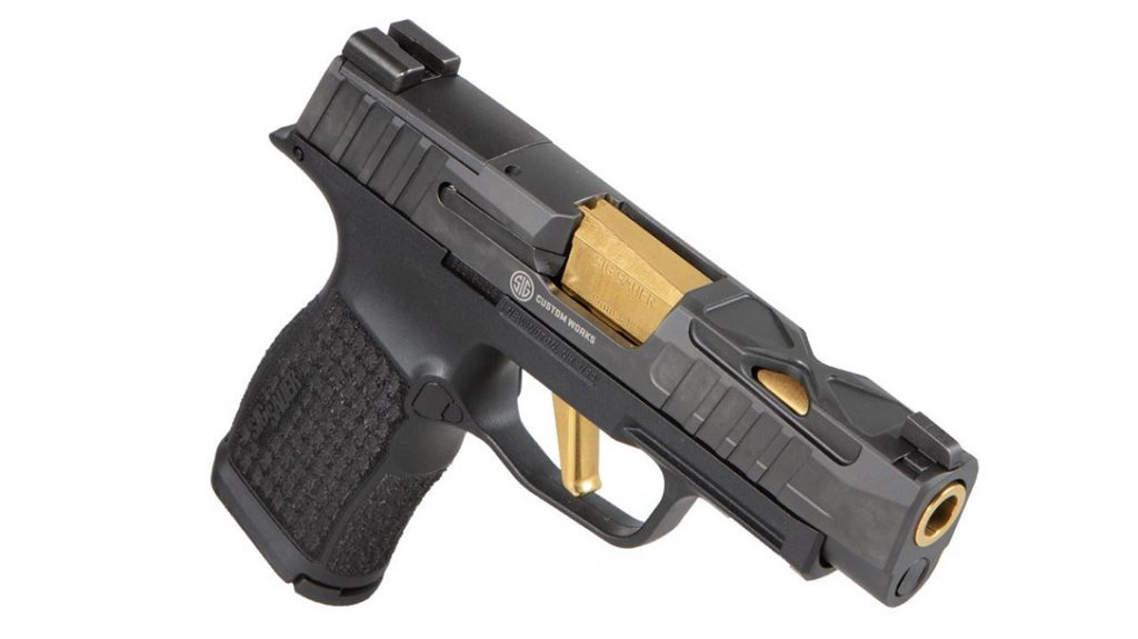 SIG P320 XCarry P365XL Spectre