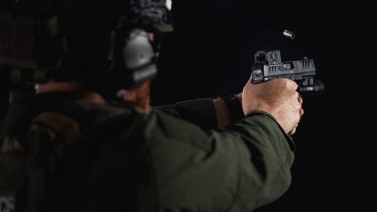 The Walther PDP is a performance-engineered winner.